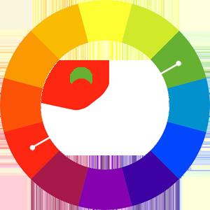 Комплиментарные цвета