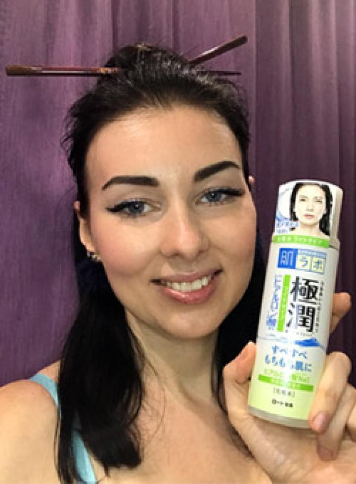 Косметика из Японии: интернет хиты