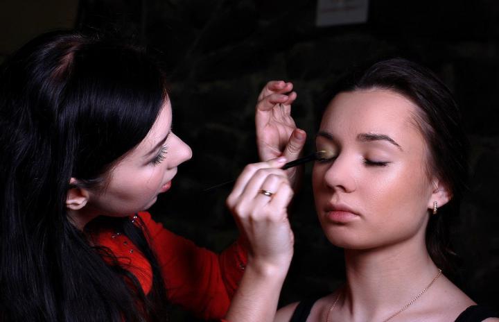 фотосессия макияж киев