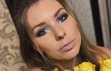 макияж киев