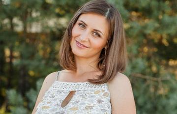 макияж для фото беременности