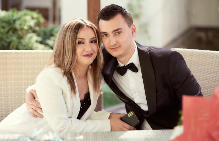 праздничный макияж киев