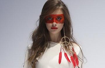 Коллекция Olga May макияж