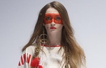 Fashion макияж Киев