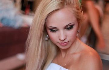 услуги свадебного визажиста