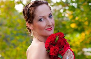 актуальный образ невесты