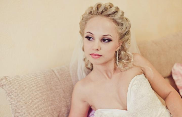 свадебный визажист Инна Мокрова