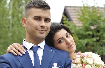 профессиональный свадебный визаж