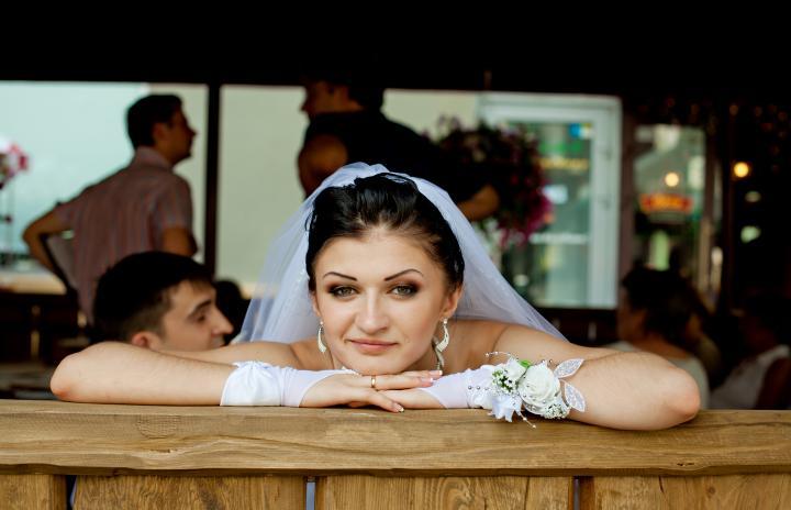 визажист на свадьбу Инна Мокрова