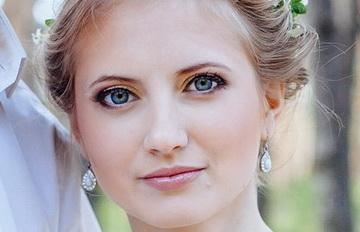 свадебный макияж в киеве