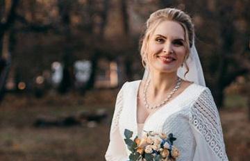стилист на свадьбу