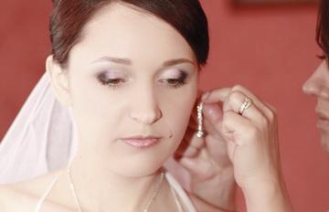 свадебный макияж барышевка