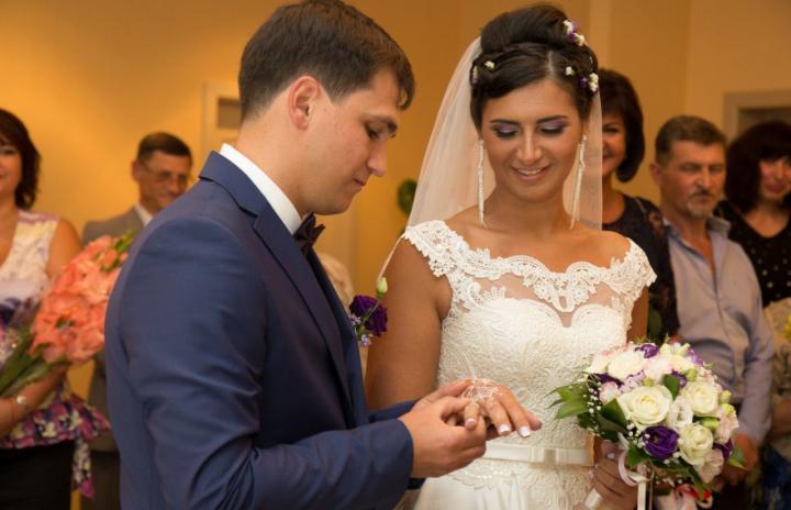 свадебный макияж троещина