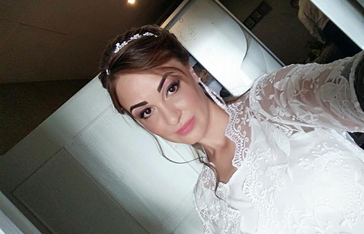 Cвадебный макияж киев цена